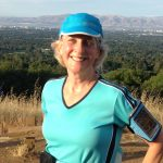 Becky Bender – Orange 12:00 – 12:30 Pace Coach