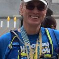 Michael Silberman – Yellow 9:30 – 9:50 Pace Coach