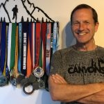 Bill Dumonthier – Red 10:45 – 11:30 Pace Coach