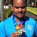 Ramana Reddy – Yellow 10:10 – 10:45 Pace Coach